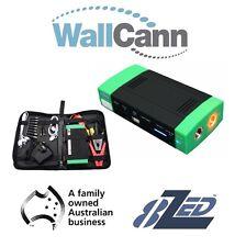Lithium Pocket Jumpstarter for Family Car, Diesel, 300CCA, 15Ah, 900A New