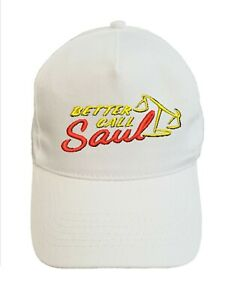 Better Call Saul Embroidered Baseball Cap, Hat Breaking Bad