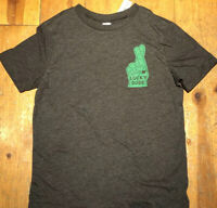 Patrick/'s Day Snoopy   you pick size NWT OLD NAVY BOYS TOP SHIRT St