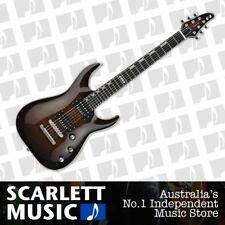 ESP E-II Horizon Quilt Maple Top NT Dark Brown Sunburst Electric Guitar E2 *NEW*