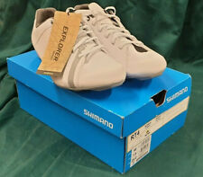 Shimano Women's RT4W SPD Touring Shoes Size - UK 7  EUR 40 WHITE (stk179)