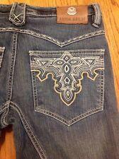 Antik Denim button fly men's denim jeans size 30 #15