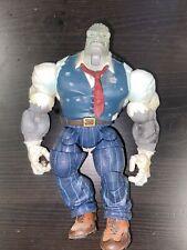 Marvel Legends Incredible Hulk Classics Mr. Joe Fixit Figure Toybiz