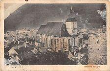 B25573 Brasov Biserica Neagra   Brasso Kronstadt  romania