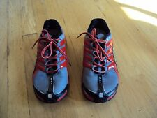 NIKE  SHOX  WOMEN'S  ATHLETIC  SHOES  SIZE  7