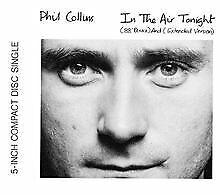 In the Air Tonight von Collins,Phil | CD | Zustand gut