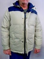 Tommy Hilfiger Denim THD Reversible Down Puffer Jacket Men's Size Small RN 77806