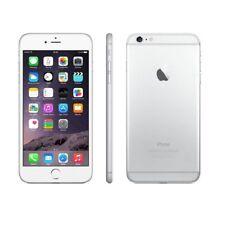 Apple iPhone 6 - 64GB - Silver Factory Unlocked A1586 (CDMA + GSM) Smartphone