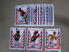 "2014 Perfect Game ""Game"" set (50)  1st round picks Brendon Rodgers 1st round"