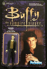 Angel Action Figure Buffy The Vampire Slayer - ReAction Figures