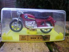 MIRA SPAIN: MOTO 1:24eme  BMW R 100 S ref 2305 état neuf en boite