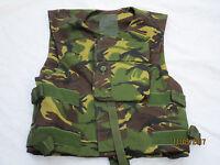 Cover Body Armadura IS temperate DPM, Protección antiastillas Chaleco revestido,