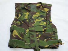 Cover Body Armour is Temperate Dpm,Splinter Protection Vest Cover,size 190/108