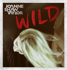 Wild 5053760022343 by Joanne Shaw Taylor CD