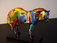 TRAIL OF PAINTED PONIES - HORSE FEATHERS     (#2)