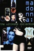 """MADONNA """"ULTIMATE COLLECTION"""" 2 DVD NEW+"""