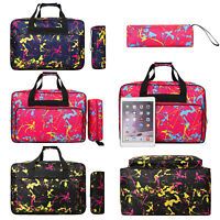 Portable Large Printing Sewing Machine Carry Storage Case Bag Covers + Tool Bags