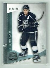 12-13 UD Upper Deck The Cup  Mike Richards  /249