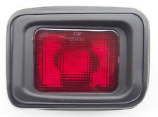 Mitsubishi Shogun Pinin H6_W H7_W 1999-2007 REAR BUMPER TAIL LIGHT FOG LAMP LHD