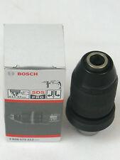 Bosch Original Schnellspannbohrfutter 2 608 572 212  mit Adapter SDS-plus