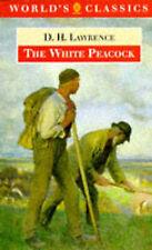 THE WORLD'S CLASSICS: THE WHITE PEACOCK., Lawrence, D. H. (edit David Bradshaw).