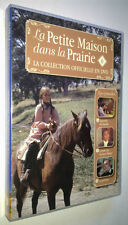 DVD LA PETITE MAISON DANS LA PRAIRIE - VOLUME 6 -