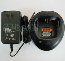 Rapid Quick Charger Motorola CP040 CP200 CP150 EP450 PR400 fr NiCD NiMH battery