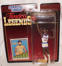 Starting Lineup Timeless Legends Laker Wilt Chamberlain