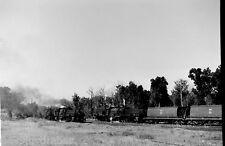 New South Wales Railway Steam Three 60 Class Garratts Newstan Colliery Fassifern