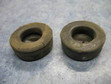 GAS TANK MOUNT RUBBERS 1974 74 YAMAHA DT250 250A