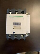 Scheider LC1D50 Non-Reversing Contactor