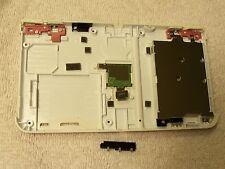 2015 Nintendo New 3DS Bottom inside Battery Plate R&L SD Slot *New 3DS Part*