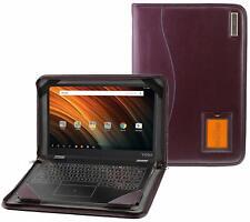 "Broonel Purple Case For HP Spectre x360 15-df1010na 4K 15.6"" NEW"