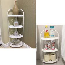 Corner Shelf - Kitchen Bathroom Rack Shower Caddy Shampoo Basket