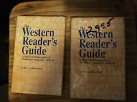 The Western Reader's Guide & Index: Old West, Frontier Times, True West etc