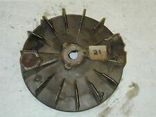 Tecumseh 4HP TVS120 OEM Engine - Flywheel