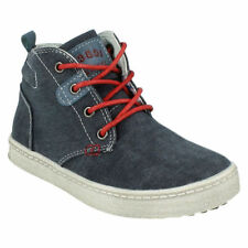 Zip Boots Shoes for Boys