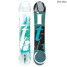 Snowboards Nitro pour femme