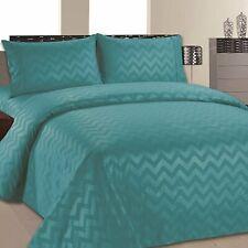 Home Sweet Home Super Soft 1800 Series Chevron Sheet Set