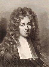 Jean-Baptiste Colbert de Seignelay Secrétaire d'État de la Marine Royale