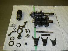 1985 1986 Honda ATC TRX 250R  transmission ATC250R TRX250R  87 88 89