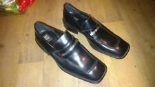 Mens Shoes Gianfranco Ferre Real Leather Italy