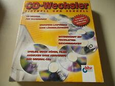 bhv Cambiador de CD, para CD/DVD, Virtual unidades, #so-40