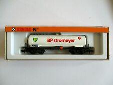"Arnold Spur N - Kesselwagen ""BP stromeyer"" - DB Ep. IV Art.-Nr. 4374, Neu OVP"