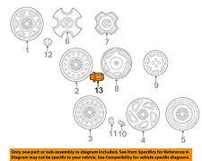 TOYOTA OEM 98-02 Corolla Wheel-Lug Nut 9094201083