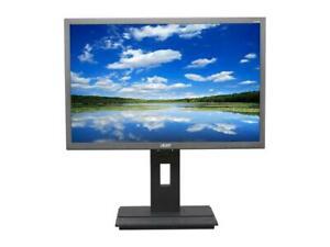 "Acer Monitor V226WL BMD | 22"" 1680 x 1050 | 50/60 Hz | LCD | E84"