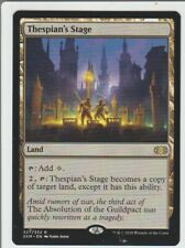 Thespian's Stage Double Masters Magic The Gathering MTG rare Card