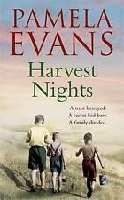 Harvest Nights by Pamela Evans, Book, New (Paperback, 2010)