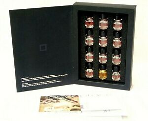 Taster Place Red Wine Aromas Tasting Tool for Sommeliers And Amateurs Boxed