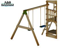 Schaukel Modul 2.0 230 cm - A&S Spieleland - Spielplatzerweiterung